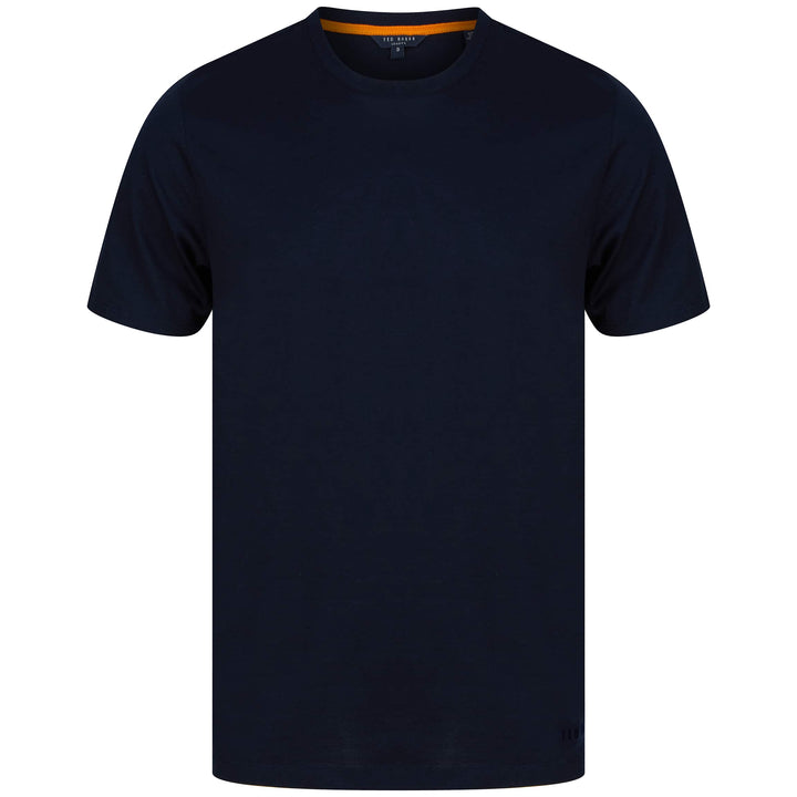 Ted Baker Only Cotton Logo T-Shirt NAVY (250990/MMB-ONLY)
