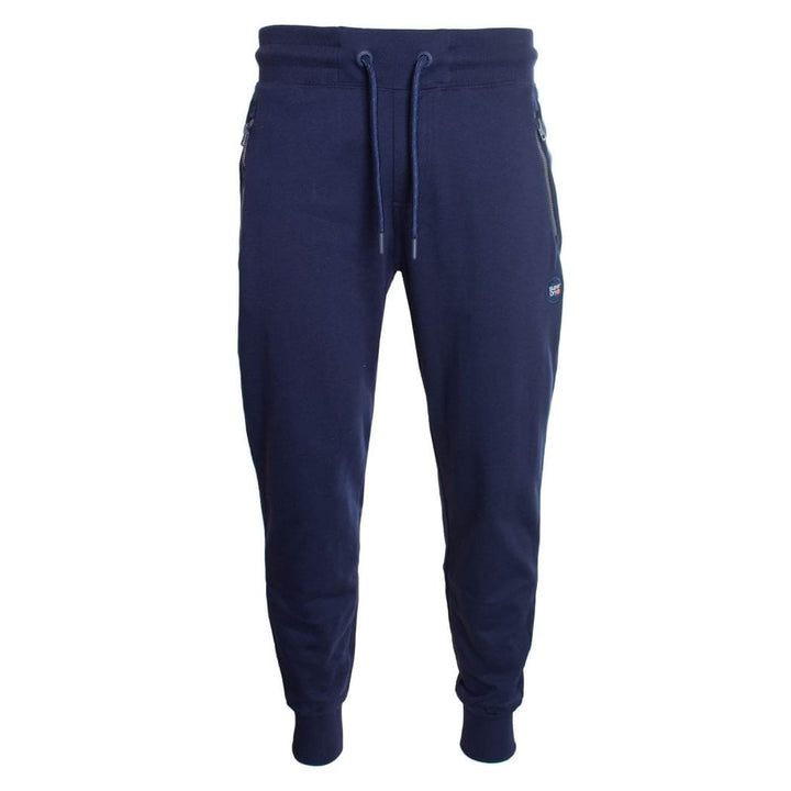 SUPERDRY DRAWSTRING COLLECTIVE JOGGER UB M7010038A RICH NAVY