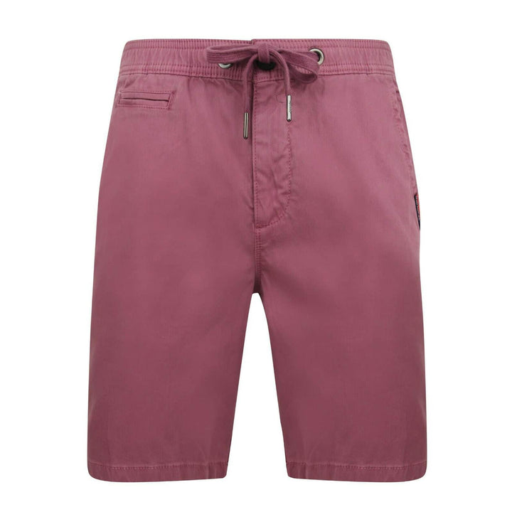 SUPERDRY SUNSCORCHED SHORT M71011GT VIOLET HAZE