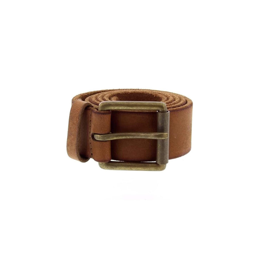 SUPERDRY WESTERN BELT IN A BOX M920000YP TAN