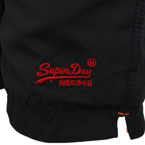 SUPERDRY WATER POLO SWIM SHORT M30010008A DARKEST NAVY