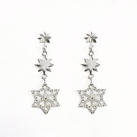 United All Stars Earrings