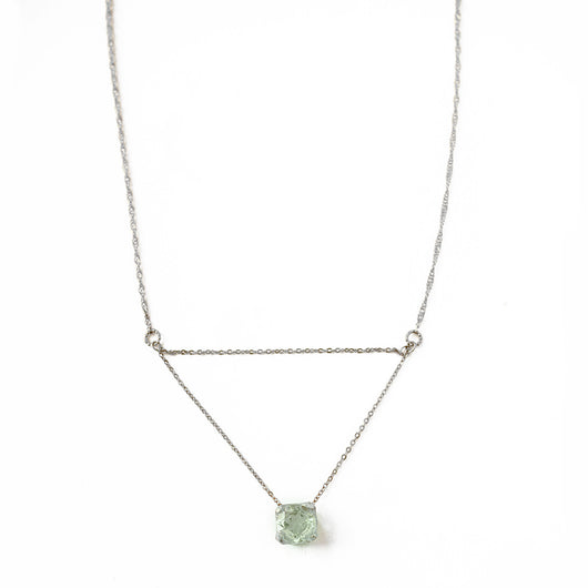 Delta Necklace