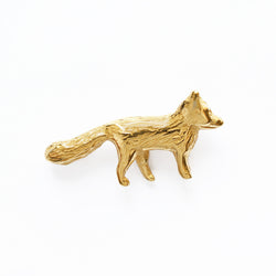 Mr.Fox Pin