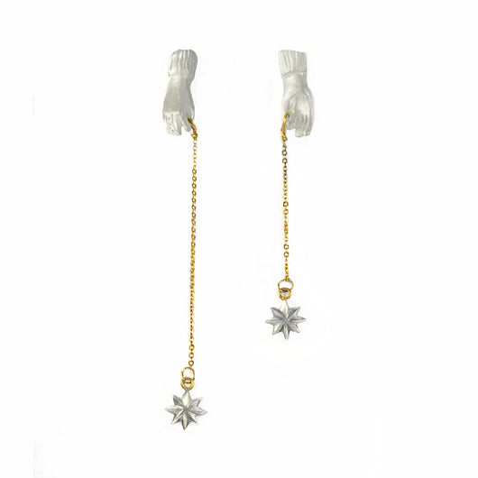 Reach For The Stars Earrings