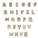 Showtime (alphabet) Necklace