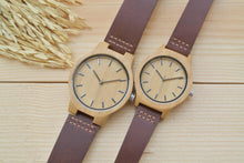 Couples Wood Watches | Gifts for Couples