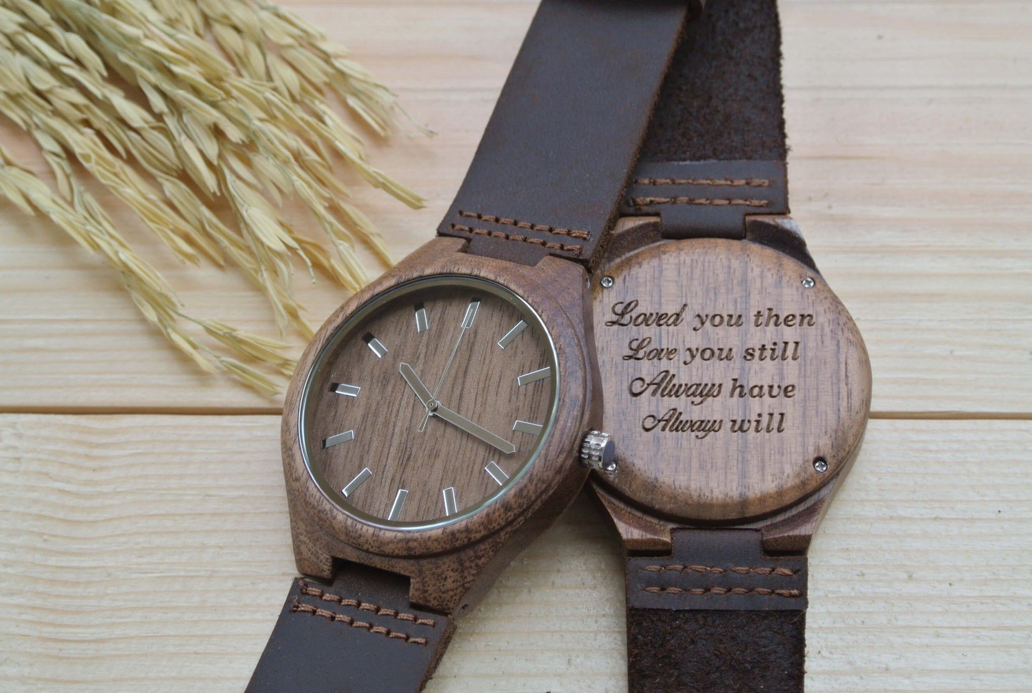 engraving of set special the for wood packages free package and groomsmen groomsman shipping watches wooden on all products price woodworks havern