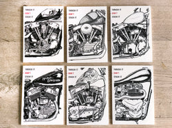 The Engine Books