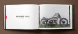 Thrash It Don't Stash It Motorcycle Book Vol. II