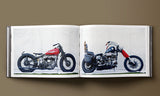 Thrash It Don't Stash It Motorcycle Book Vol I