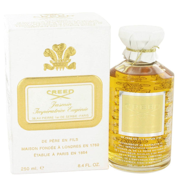 Jasmin Imperatrice Eugenie By Creed Millesime Flacon Splash 8 Oz