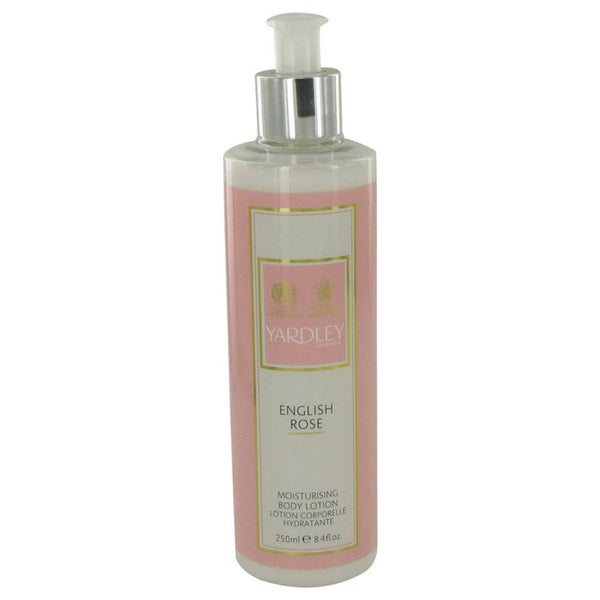 English Rose Yardley By Yardley London Body Lotion 8.4 Oz