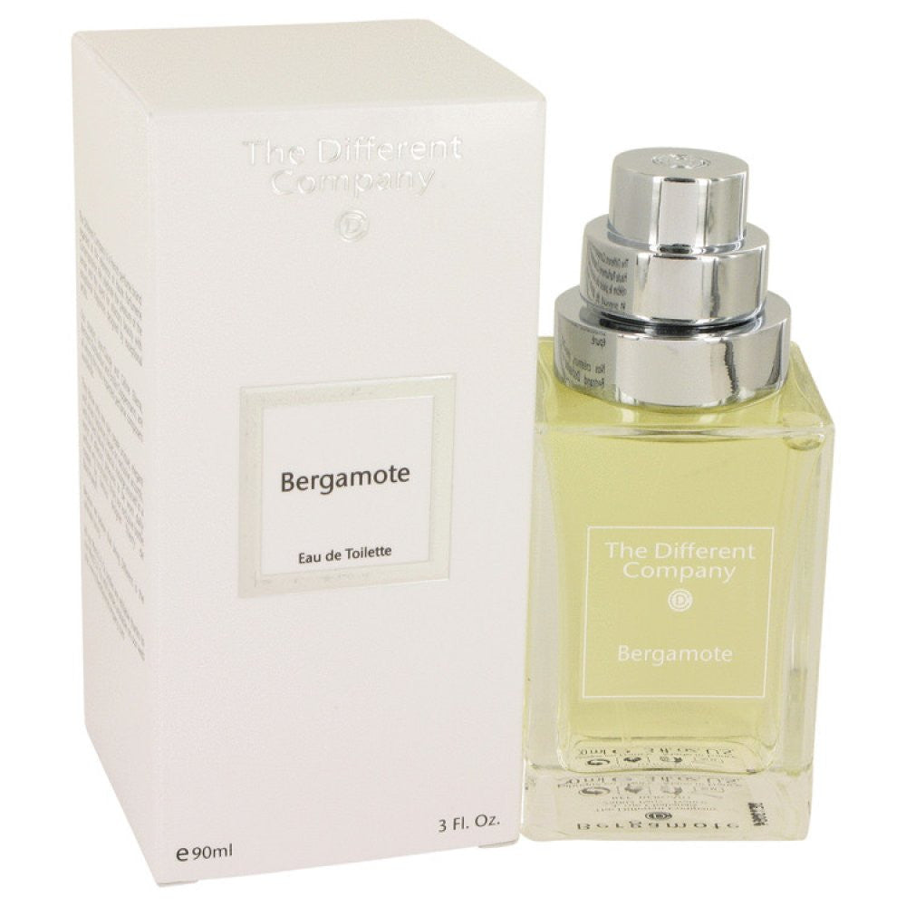 Bergamote By The Different Company Eau De Toilette Spray 3 Oz