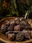 "#BJBC32 Primitive Cellar Gourds ""Colonial Spice"" Scented 1 Lb."