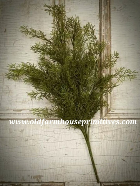 "#HGB Herb Grass 21"" Pick Green *Back In Stock!"