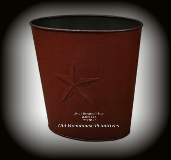 #SH2 Primitive Trash Can