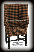 Woodstock Collection Chair
