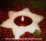 #TCS16 Yuletide Floating Star Candle Kit (Made In USA)