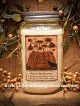 "#HS52 Primitive Soy Blend ""Praline Nut Clusters""(Made In USA)"