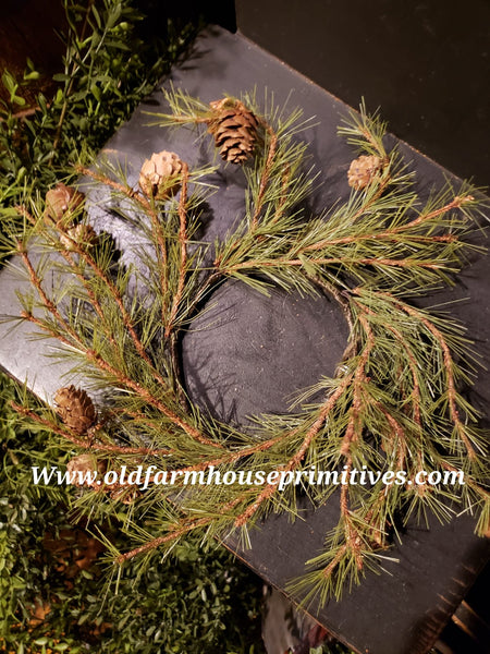#CYPW Cypress Pine Small Wreath🌲#1 Seller!