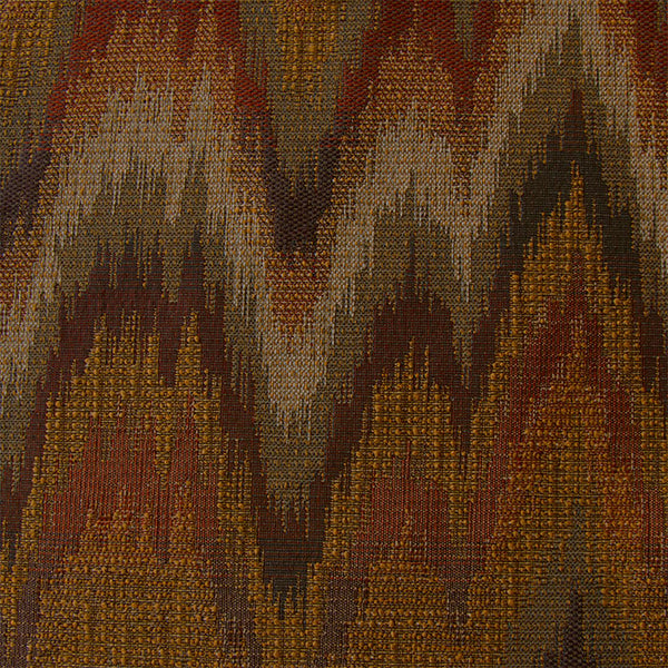 3003 Colonial Flame / Sand Premium Fabric (F)