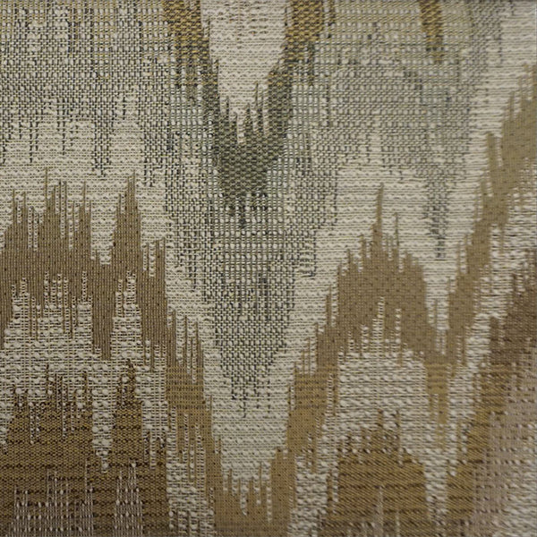 3004 Colonial Flame / Twine Premium Fabric (F)