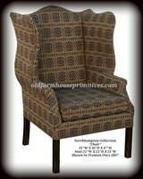 Northhampton Collection Chair