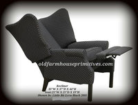 Town & Country Recliner