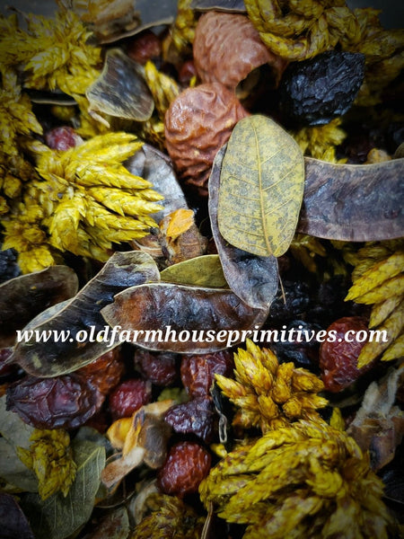 #PCCP9 Primitive Country Cupboard Potpourri And Refresher Oil