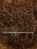 #PAVG2 Primitive Angel Vine Grass Large Bag
