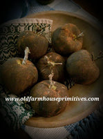 #PBSA Primitive Grubby Black Apple (Made In USA)