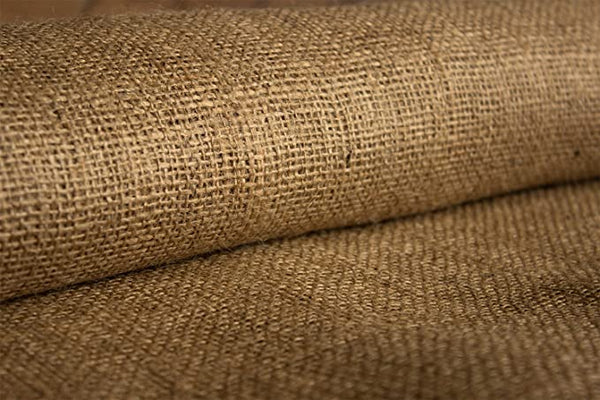 "#BFY5  Primitive 5 Yards of Burlap 40"" Wide"