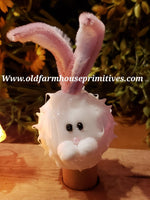 "#VJRB ""Bunny Rabbit"" Furry Friend Silicone Bulb"