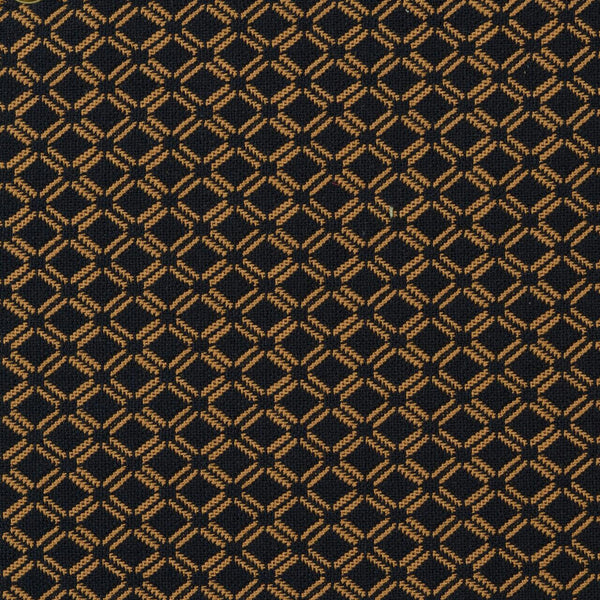 Diamond 2037 Mustard Black (B)