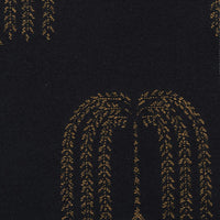 Willowtree 2063 Black Mustard (B)