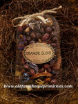 "#JBPP15 Primitive ""Orange Clove"" Potpourri (Made In USA)"