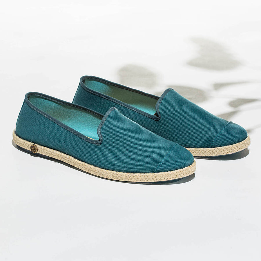 Classic Slip-On Bottle Homme ANGARDE cotton summer sunrise vert bouteille casual chic