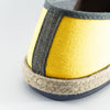 Sunny Slip-On Lemon Homme ANGARDE coton summer sunrise jaune résistante