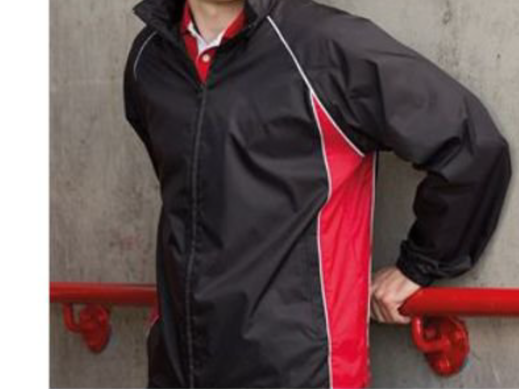 Adults Showerproof Training Jackets - School Brands
