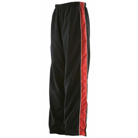 Adults Piped Track Pant - School Brands