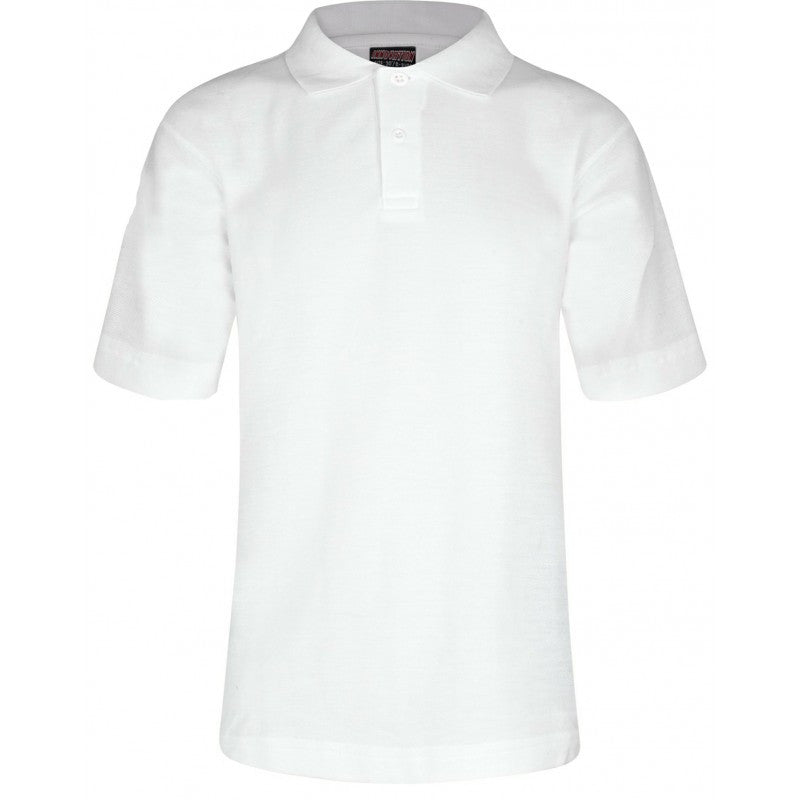 Polo Shirt - Higham St Johns - School Brands