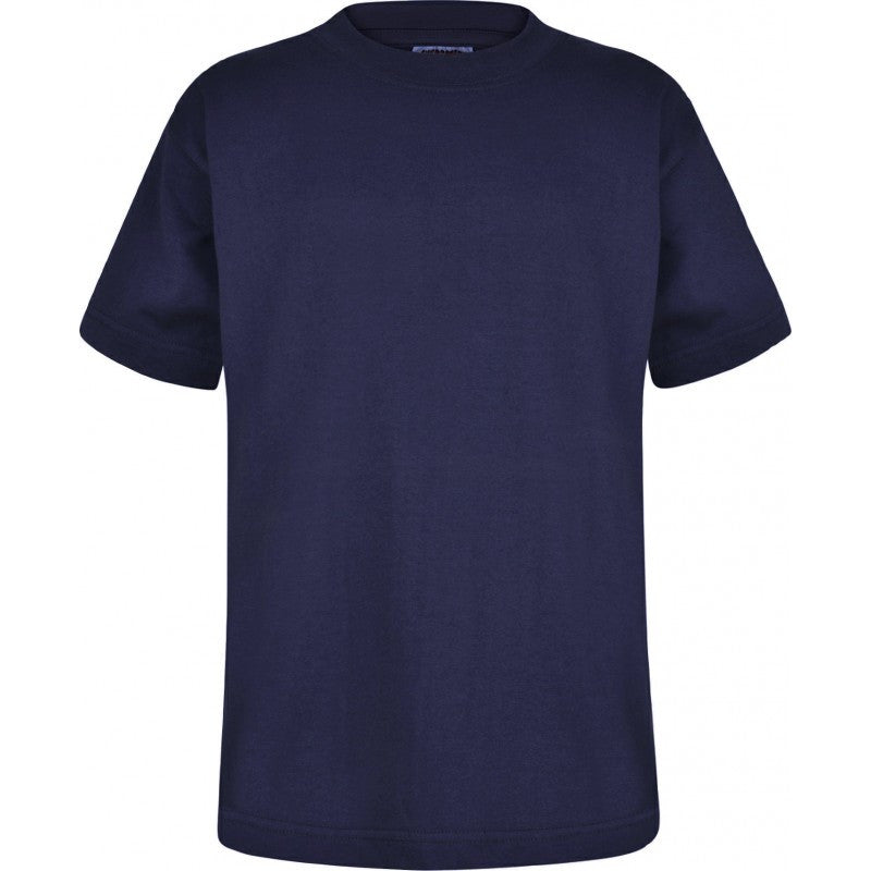 P.E. T-Shirt - Higham St Johns - School Brands