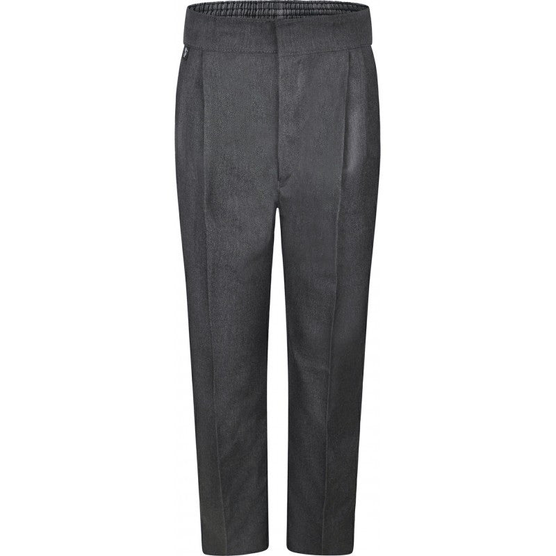 Boys Trousers (Standard Fit) - Higham St Johns - School Brands
