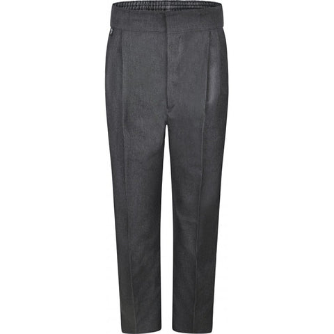 Boys Trousers (Standard Fit) - Blacko Primary School - School Brands