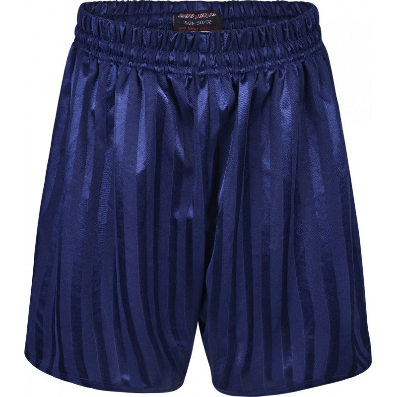 Shadow Stripe Shorts - Higham St Johns - School Brands