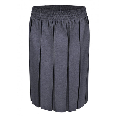 Girls Box Pleat Skirt - Sacred Heart Primary School Colne - School Brands