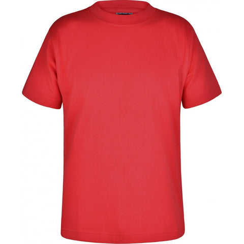 P.E. T-Shirt - St Thomas Barrowford - School Brands