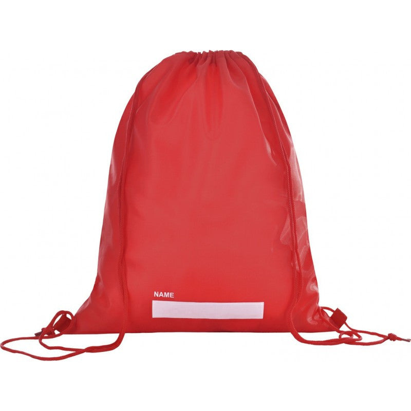 Premium Shoe Bag - St Thomas Barrowford - School Brands