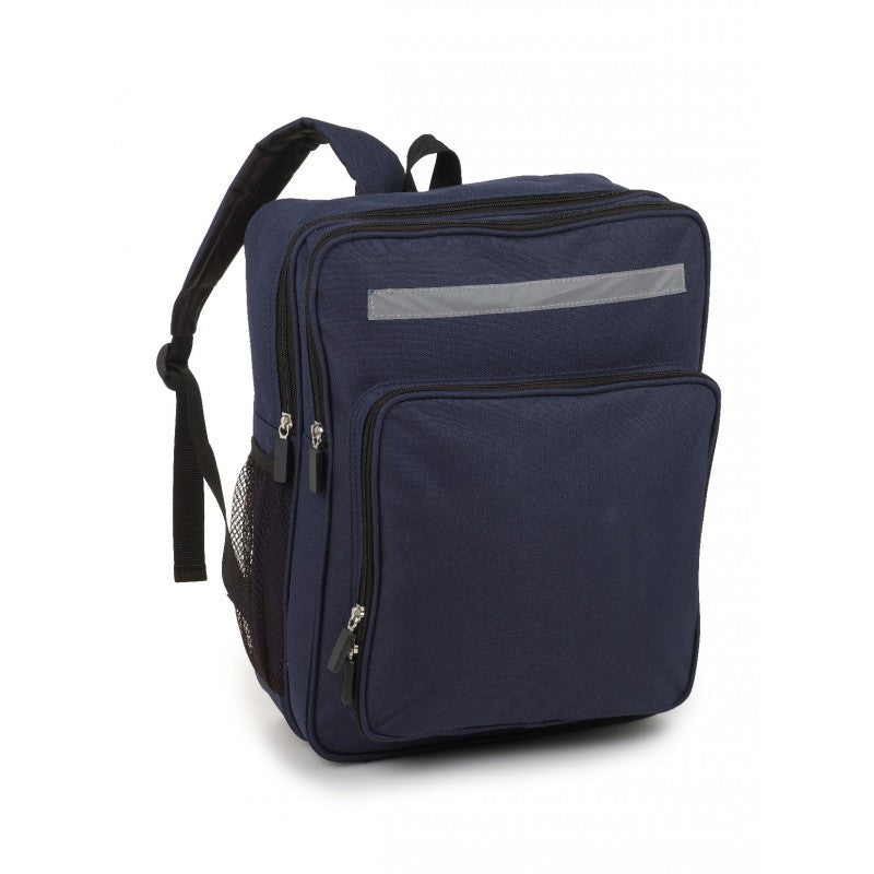 Junior Backpack - Higham St Johns - School Brands